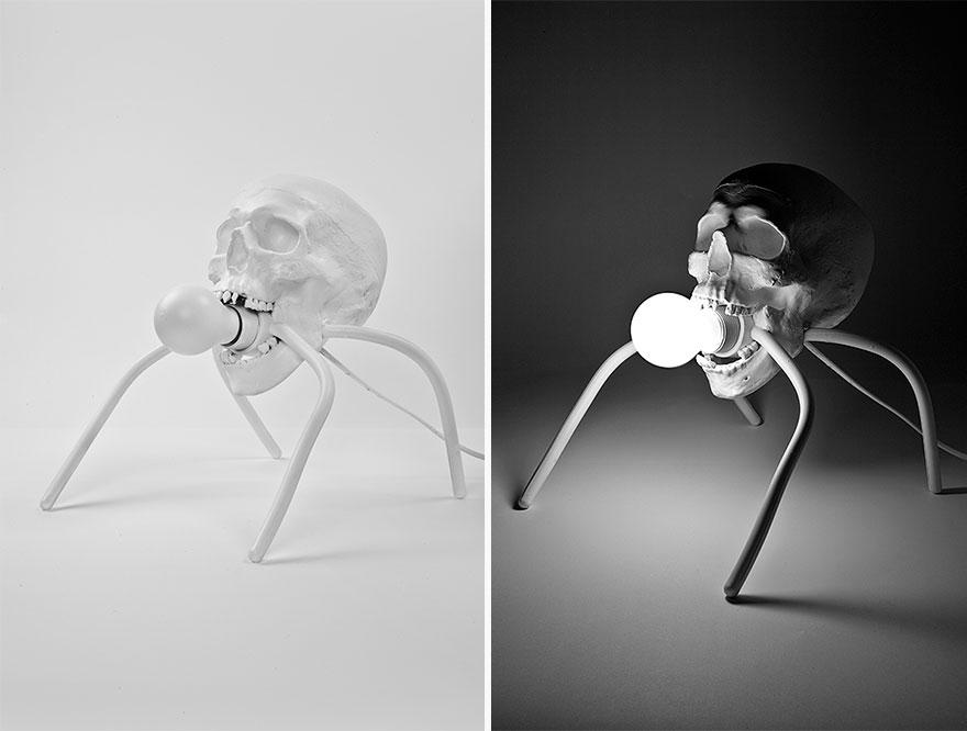 bubble-skull-lamp